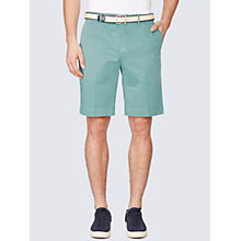 Buy Hackett London Core Stretch Shorts Online at johnlewis.com