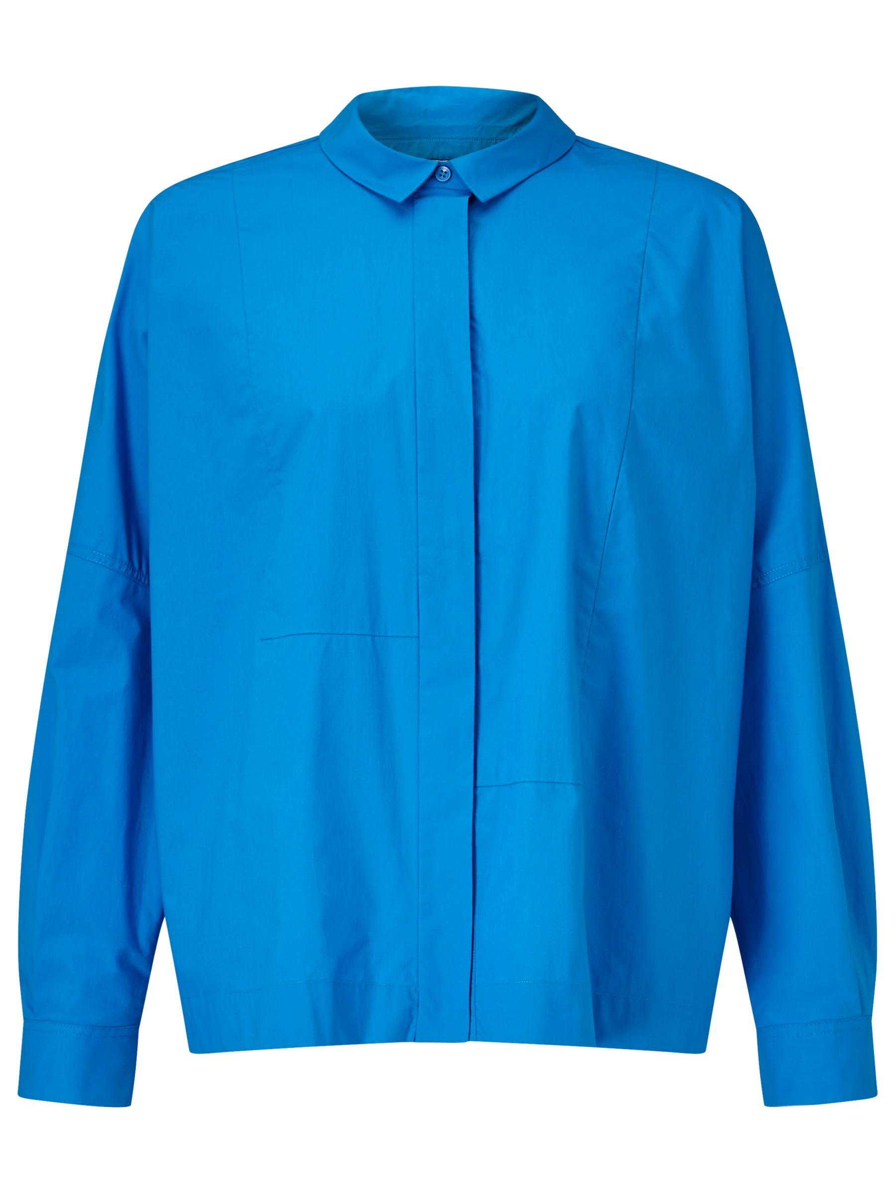 Kin by John Lewis Kin by John Lewis Poplin Oversized Shirt