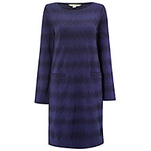 Buy White Stuff Stripe Away Jersey Dress Online at johnlewis.com