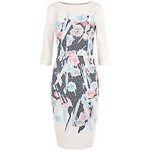 Buy Damsel in a dress Jodee Dress, Multi Online at johnlewis.com