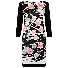 Buy Damsel in a dress Jodee Floris Dress, Multi Online at johnlewis.com