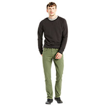 Buy Levi's 511 Slim Fit Chinos Online at johnlewis.com