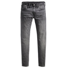 Buy Levi's 512 Slim Tapered Stretch Jeans, Berry Hill Online at johnlewis.com