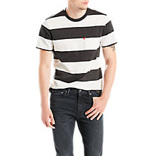 Buy Levi's Sunset Pocket T-Shirt Online at johnlewis.com