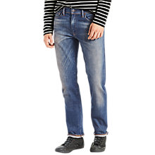 Buy Levi's 511 Slim Jeans, Zappa Online at johnlewis.com