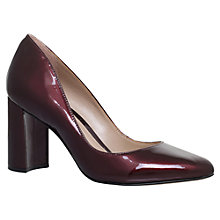 Buy KG by Kurt Geiger Dynamite Court Shoes Online at johnlewis.com