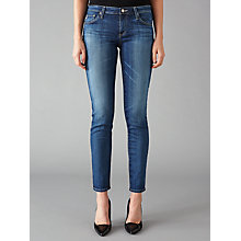 Buy AG The Stilt Skinny Jeans, 11 Years Journey Online at johnlewis.com