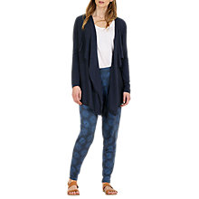 Buy Seasalt Oyster Cardigan, Night Online at johnlewis.com