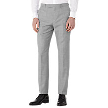 Buy Reiss Harry Modern Fit Suit Trousers, Grey Online at johnlewis.com