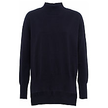 Buy French Connection Ziggy Vhari High Neck Jumper Online at johnlewis.com