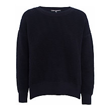 Buy French Connection Miami Mozart Long Sleeve Jumper Online at johnlewis.com