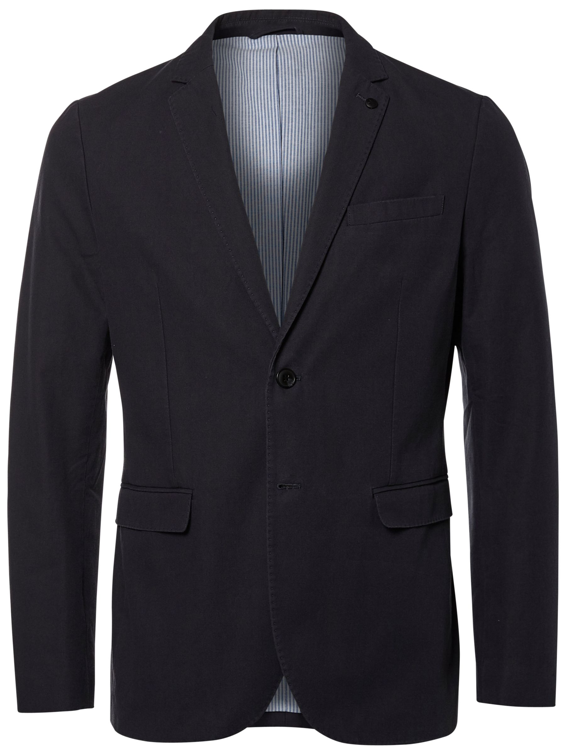 Selected Homme Selected Homme Ralf Blazer, Dark Sapphire