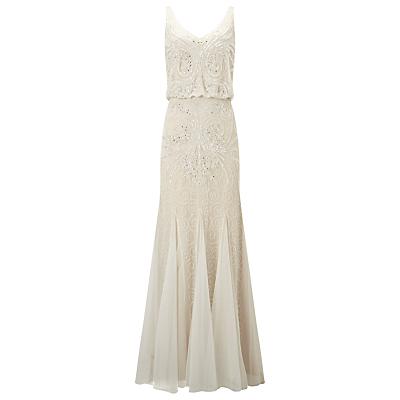 Phase Eight Bridal Cathlyn Wedding Dress, Ivory