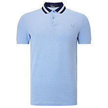 Buy Fred Perry Oxford Polo Shirt Online at johnlewis.com