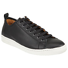 Buy Paul Smith Miyata Leather Trainers Online at johnlewis.com