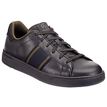 Buy Paul Smith Lawn Leather Trainers Online at johnlewis.com