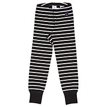 Buy Polarn O. Pyret Girls' Striped Leggings Online at johnlewis.com