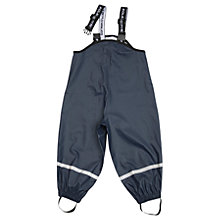 Buy Polarn O. Pyret Children's Rain Trousers Online at johnlewis.com