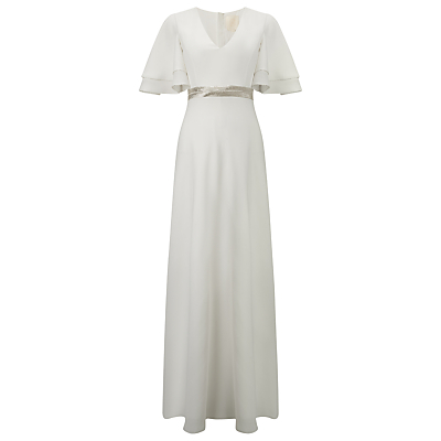 Phase Eight Bridal Chelsie Wedding Dress, Ivory