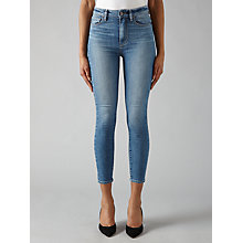 Buy Paige Margot Ultra Skinny Ankle Jeans, Pryor Online at johnlewis.com