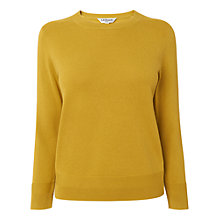 Buy L.K. Bennett Maisy Crew Neck Jumper Online at johnlewis.com