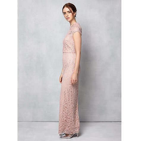 phase eight ramona hook up dress This beautiful column maxi dress features a semi-sheer delicate lace overlay with scalloped edge detail along the hem and high neckline waistband seaming and a split at.