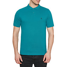 Buy Original Penguin Winston Short Sleeve Polo Shirt Online at johnlewis.com