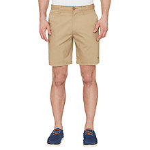 "Buy Original Penguin P55 Slim Fit 8"" Logo Shorts Online at johnlewis.com"