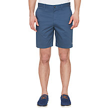 "Buy Original Penguin 8"" Logo Shorts Online at johnlewis.com"