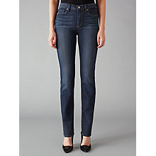Buy Paige Hoxton Straight Leg Jeans, Nottingham Online at johnlewis.com
