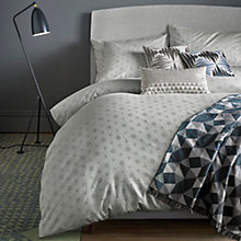Buy Niki Jones Concentric Bedding Online at johnlewis.com