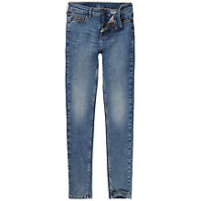 Buy Fat Face Stratus Super Skinny Jeans, Denim Online at johnlewis.com
