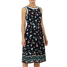 Buy Fenn Wright Manson Petite Seville Dress, Multi Online at johnlewis.com