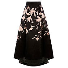 Buy Coast Saffy Printed Midi Skirt, Multi Online at johnlewis.com