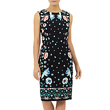 Buy Fenn Wright Manson Petite Taormina Dress, Taormina Print Online at johnlewis.com