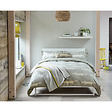 Buy Scion Mr Fox Bedding Online at johnlewis.com