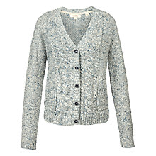 Buy Fat Face Chloe Cardigan Online at johnlewis.com