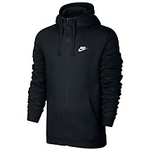 Buy Nike Sportswear Training Hoodie Online at johnlewis.com