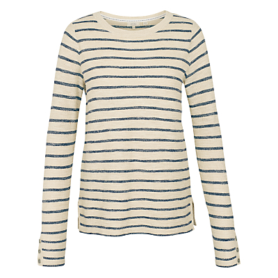 Fat Face Bella Stripe Jumper