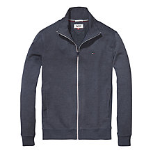 Buy Hilfiger Denim Jersey Jacket Online at johnlewis.com