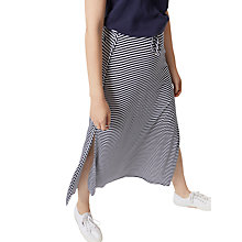 Buy Joules Cianne Jersey Maxi Skirt Online at johnlewis.com