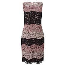 Lace dress size 7 38