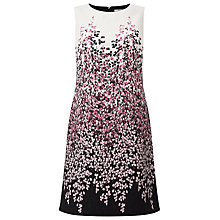 Buy Precis Petite Alice Jacquard Shift Dress Online at johnlewis.com