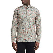 Buy Libertine-Libertine Lynch Long Sleeve Shirt Online at johnlewis.com