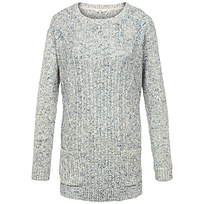 Fat Face Alana Cable Knit Jumper