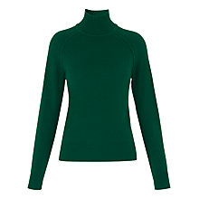 Buy Whistles Harper Funnel Neck Knit Online at johnlewis.com