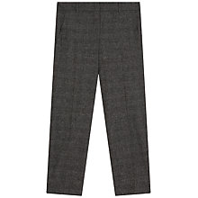 Buy Gerard Darel Pantalon Trousers, Grey Online at johnlewis.com