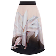 Buy Coast Vina Print Skirt, Multi Online at johnlewis.com