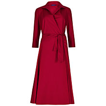 Buy Winser London Poplin Wrap Dress Online at johnlewis.com