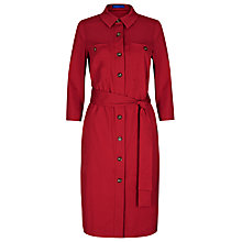 Buy Winser London Poplin Shirt Dress Online at johnlewis.com